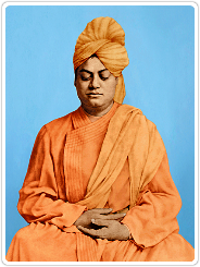 swami vivekananda meet sri ramakrishna and